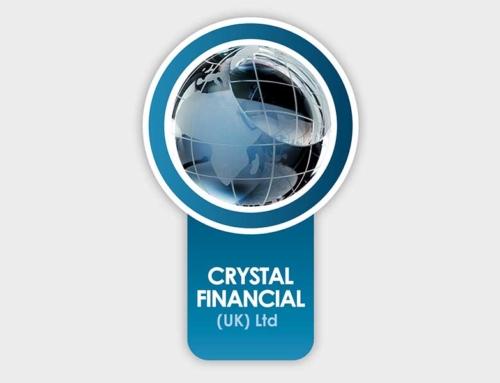Crystal Financial Logo