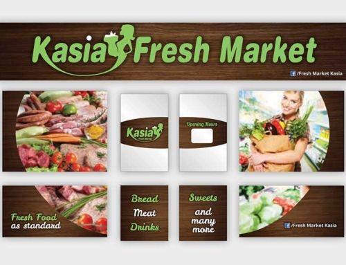 Kasia Fresh Market
