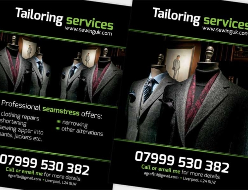Local Tailor Services